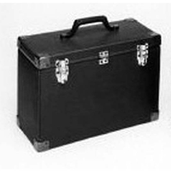 Atlas Polyethylene Hinged Audit Trunk Case P 1/4 TRUNKS