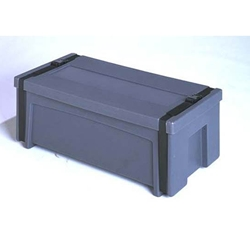 Roto Molded Graphics Case PP2412-8
