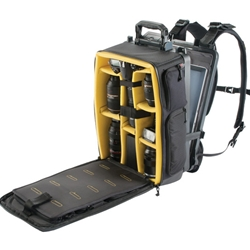 S115 Sport Elite Laptop/Camera Pro Backpack