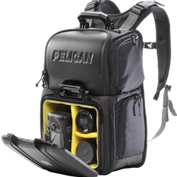 Pelican ProGear Backpack U160 Urban Elite Half Case Camera Backpack