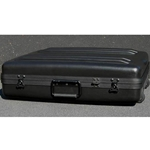 Parker Plastics Deluxe Tote Wheeled Case DX-2421-6-W Layer Foam Filled