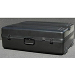 Parker Plastics Deluxe Tote Wheeled Case DX-3023-10-W Layer Foam Filled