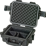 Pelican Storm Protector Case iM2050 With Adjustable Padded Dividers