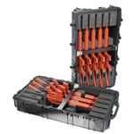 Pelican Protector Weapons Case 1780-RF With Rifle Foam Insert