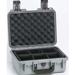 Pelican Storm Protector Case iM2100 With Adjustable Padded Dividers
