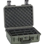 Pelican Storm Protector Case iM2200 With Adjustable Padded Dividers