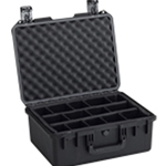 Pelican Storm Protector Case iM2450 With Adjustable Padded Dividers