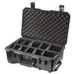 Pelican Storm Protector Case iM2500 With Adjustable Padded Dividers