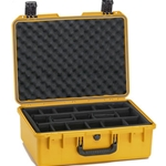 Pelican Storm Protector Case iM2600 With Adjustable Padded Dividers