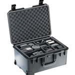 Pelican Storm Protector Case iM2620 With Adjustable Padded Dividers