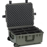 Pelican Storm Protector Case iM2720 With Adjustable Padded Dividers