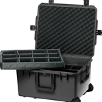 Pelican Storm Protector Case iM2750 With Adjustable Double Layer Padded Dividers
