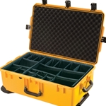 Pelican Storm Protector Case iM2950 With Adjustable Padded Dividers