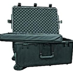 Pelican Storm Protector Case iM2975 With Adjustable Double Layer Padded Dividers
