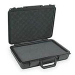 Blow Molded Case PX 5 Foam Filled