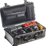 Pelican Protector Carry On Case 1510 Studio Case