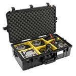 Pelican Air Case 1605 With Dividers