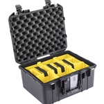 Pelican Air Case 1507 With Dividers