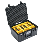 Pelican Air Case 1557 With Dividers