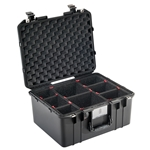 Pelican Air Case 1557 With TrekPak