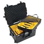 Pelican Air Case 1607 With Dividers