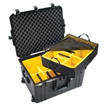 Pelican Air Case 1637 With Dividers