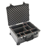 Pelican Protector Case 1560 With TrekPak