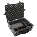 Pelican Protector Case 1600 With TrekPak
