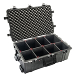 Pelican Protector Case 1650 With TrekPak