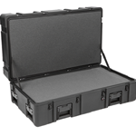 SKB 3R Series Case 3R4222-14B Foam Filled