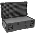 SKB 3R Series Case 3R4222-15BW Foam Filled