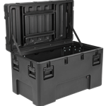 SKB 3R Series Case 3R4222-24B Empty No Foam