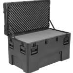 SKB 3R Series Case 3R4222-24B Foam Filled