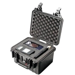 Pelican Protector Case 1300 Foam Filled