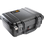 Pelican Protector Case 1400 No Foam