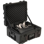 SKB 3R Series Case 3R2217-10B With Adjustable Padded Dividers