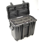 Pelican Protector Top Loader Case 1440 With Adjustable Padded Dividers