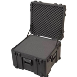 SKB 3R Series Case 3R2423-17B Foam Filled
