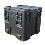 SKB 3R Series Case 3R2424-24B Foam Filled