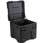 SKB 3R Series Case 3R2727-27B Empty No Foam