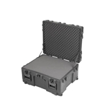 SKB 3R Series Case 3R3025-15B Foam Filled
