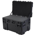 SKB 3R Series Case 3R4024-24B Foam Filled