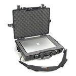 Pelican Protector Case 1495 Foam Filled