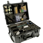 Pelican Protector Case 1560 With Adjustable Padded Dividers