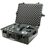 Pelican Protector Case 1600 Foam Filled