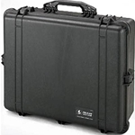 Pelican Protector Case 1600 No Foam