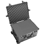 Pelican Protector Case 1620 Foam Filled