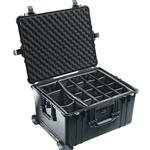 Pelican Protector Case 1620 With Adjustable Padded Dividers