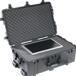 Pelican Protector Case 1650 Foam Filled