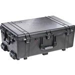 Pelican Protector Case 1650 No Foam